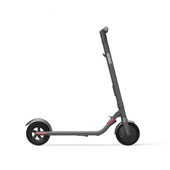 Picture of Ninebot by Segway Electric Scooter KickScooter E22
