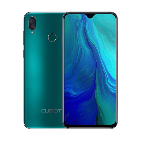 Picture of Mobitel CUBOT R15 Pro 3GB 32GB Zeleni