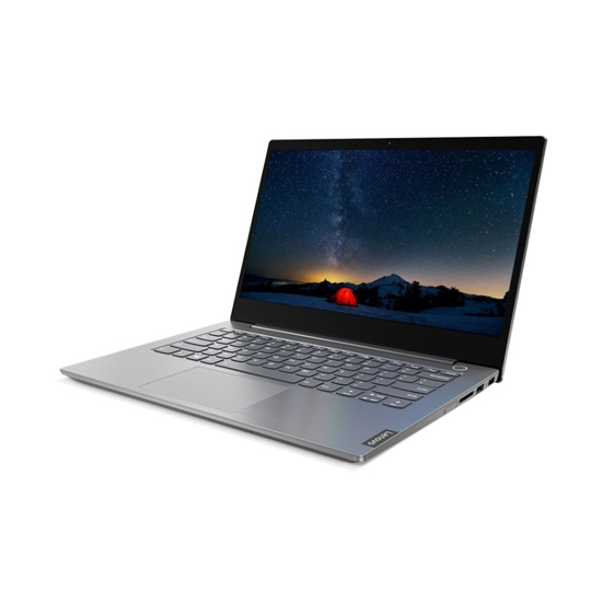 """Picture of Lenovo ThinkBook 14-IIL 20SL0049SC 14"""" FHD IPS AG I5-1035G1 8GB 256GB/3Y/siva"""