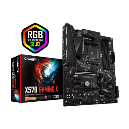 Slika od GIGABYTE MB X570 GAMING X AMD X570;AM4;4xDDR4 HDMI;ATX