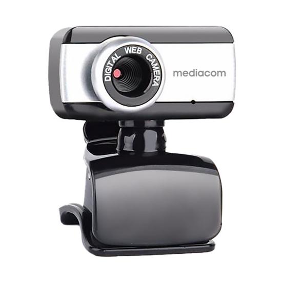 Picture of WEB cam sa mikrofonom MEDIACOM MEA250, plug & play