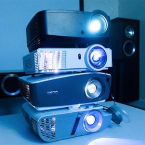 Slika za kategoriju Projektori