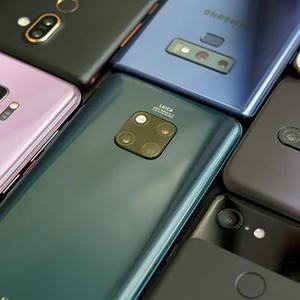 Slika za kategoriju Mobiteli