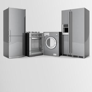Slika za kategoriju Kućanski aparati i bijela tehnika