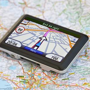 Slika za kategoriju Navigacioni uredaji