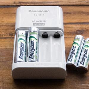Slika za kategoriju Baterije i punjaci