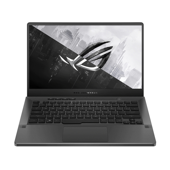 "Picture of ASUS ROG Zephyrus G14 AniMe GA401II-HE097T 14"" FHD IPS AMD Ryzen 7 4800H 8GB/512GB SSD/NVIDIA GeForce GTX 1650Ti-4GB/G2g/siva"