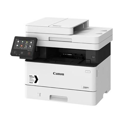 Slika od Printer CANON MFP  i-SENSYS MF443dw printer/skener/kopir, 38str/min, duplex, ADF, duplexSCAN, gar.1god.
