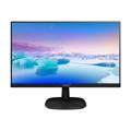 "Picture of Monitor LED Philips 243V7QDSB/00, V-line, 23.8"""" 1920x1080@60Hz, 16:9, IPS, 5ms, 250nits, Black, 3 Years, VESA100x100/VGA/DVI/HDMI"