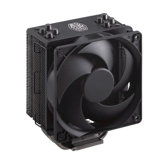 Picture of CPU hladnjak Cooler Master Hyper 212 , Black Edition, RR-212S-20PK-R1