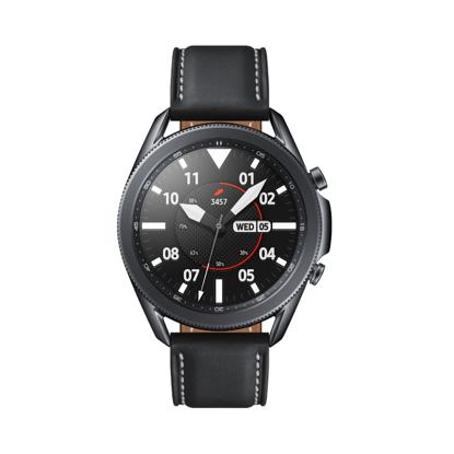 Slika od Samsung pametni sat Galaxy Watch 3 45mm BT Mystic Black SM-R840NZKAEUF