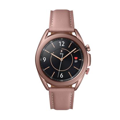 Slika od Samsung pametni sat Galaxy Watch 3 41mm BT Mystic Bronze BT SM-R850NZDAEUF
