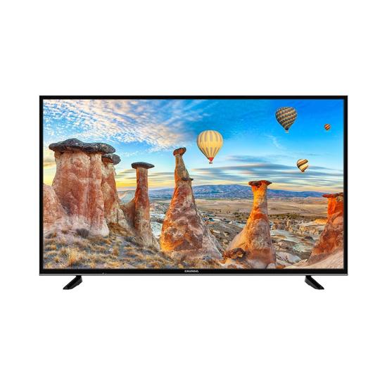 "Picture of GRUNDIG TV LED 55 GDU 7500B UHD 55"" 139cm 50Hz DVB-T2/C/S2 SMART Netflix usb recording"