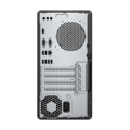 Picture of PC HP 290 G3 MT 8VR92EA FreeDOS i3-9100 8GB DDR4 SSD 256GB DVDRW 10/100/1000 Mbit Microtower 180W TAST+MIŠ 1y