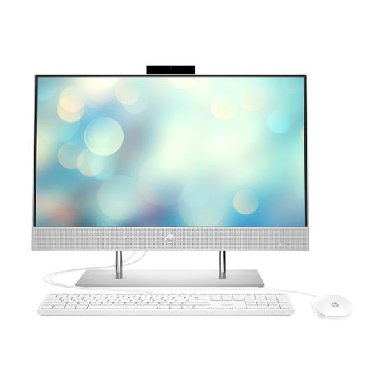 """Picture of HP All-in-One 24-dp0025ny i3-10100T RAM 8192 MB 23,8"""" SATA1000+SSD256 DOS UHD630 1Y 27A74EA"""
