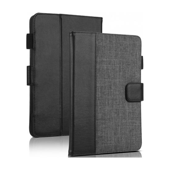 Picture of Futrola za tablet SPEEDLINK, PELINO Universal Case,7-8 inch, black-grey, SL-7058-BKGY