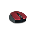 Picture of Miš SPEEDLINK EXATI Auto DPI Mouse - Wireless, black-red, SL-630008-BKRD