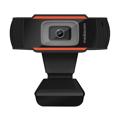 Picture of Web cam MEDIACOM M-WEA350, HD 720p, mikrofon, Apple MacOS, Microsoft Windows