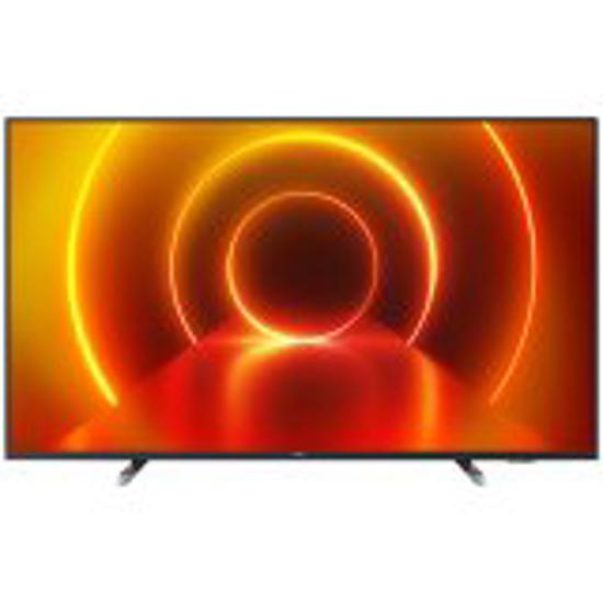 "Picture of x( 58PUS7805/12 )PHILIPS TV LED 58"" (146 cm) 4K HDR Smart LED TV, 3840x2160, Ambilight 3-side, Quad"