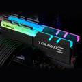 Picture of G.SKILL 16GB(2x8) F4-4133C19D-16GTZR TRIDENT Z RGB PC4-33000 / DDR4 4133 Mhz