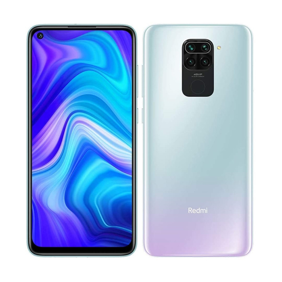 Picture of Mobitel XIAOMI Redmi Note 9 Dual Sim 64GB 3GB White
