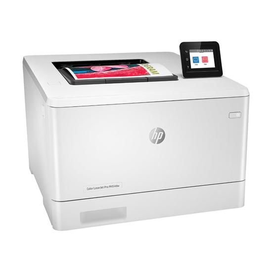 Picture of Printer HP Color LaserJet M454dw W1Y45A