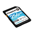 Picture of Kingston SD 256GB CanvasGoPlus SDXC;r/w:170/90MB/s SDG3/256GB