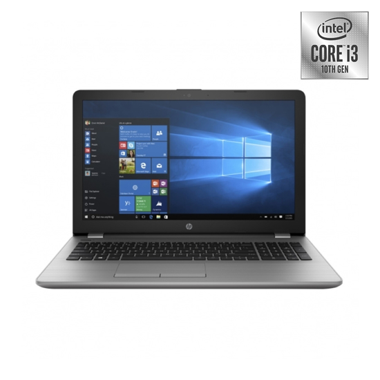 "Picture of HP 250 G7 1F3J1EA 15,6"" FHD Intel i3-1005G1 8GB 256GB SSD/Free DOS/dark ash silver"