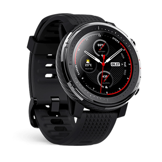 Picture of Amazfit pametni sat Stratos 3 crni