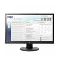 "Picture of Monitor  HP LED V214a 1FR84AA VGA, HDMI. Audio in/out 2x1W 20,7"", TN,FHD,200cd,5ms"