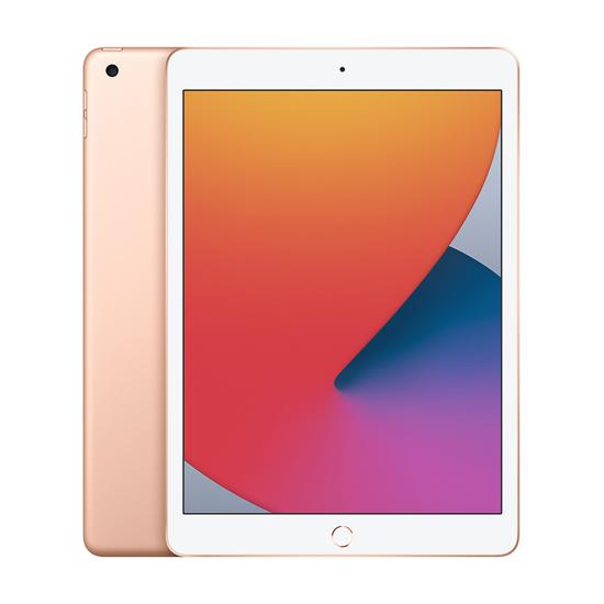 Picture of Apple iPad 8th 10.2 (2020) 32GB Wifi Gold