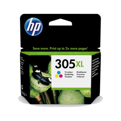 Slika od Tinta HP 305XL 3-boje, 3YM63AE za HP 2710
