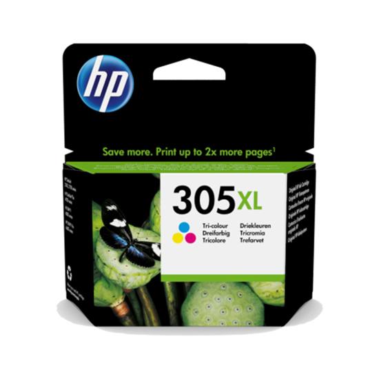 Picture of Tinta HP 305XL 3-boje, 3YM63AE za HP 2710