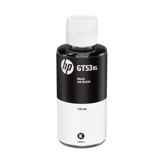 Picture of Tinta HP Inktank 1VV21AE HP GT53XL CRNA