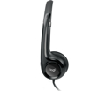 Picture of Slušalice sa mikrofonom Logitech Business H650e Headset with Noise-Cancelling Mic 981-000519