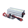 Picture of DC-AC inverter za auto GEMBIRD, in12Vout220V 500W EG-PWC-033, USB