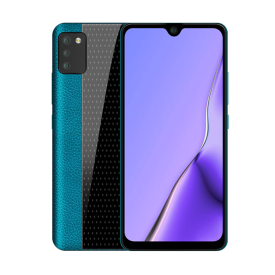 Picture of Mobitel CUBOT Note 7 Zeleni