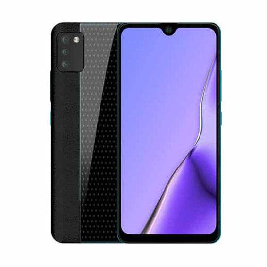 Picture of Mobitel CUBOT Note 7 Crni