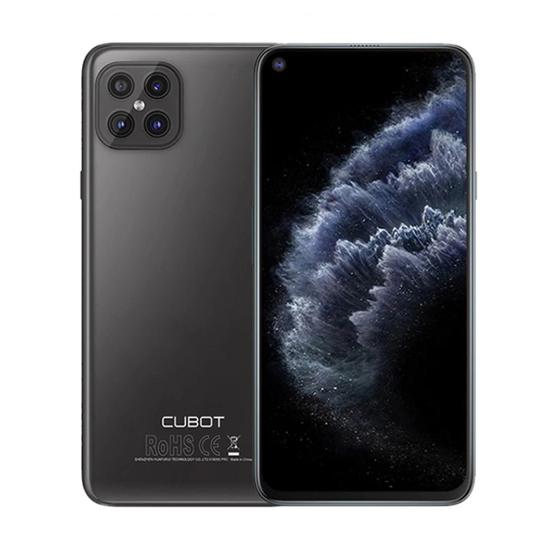 Picture of Mobitel CUBOT C30 8GB 128GB Crni