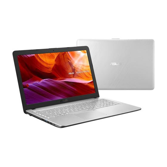 "Picture of ASUS X543BA-DM882 15,6"" FHD AMD A4 9125 4GB/128GB SSD/2god/silver+ruksak+miš"