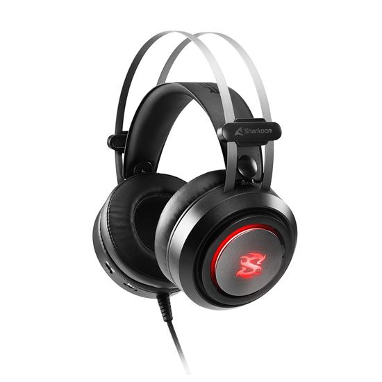 Picture of Slušalice sa mikrofonom SHARKOON gaming Skiller SGH30, PS4/PC