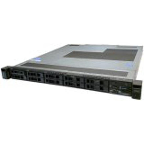 "Picture of x( 7Y521002EA )Lenovo ThinkSystem SR250 Xeon E-2276G (6C 3.8GHz 12MB Cache/80W), 1x16GB, OB, 2.5"" HS"