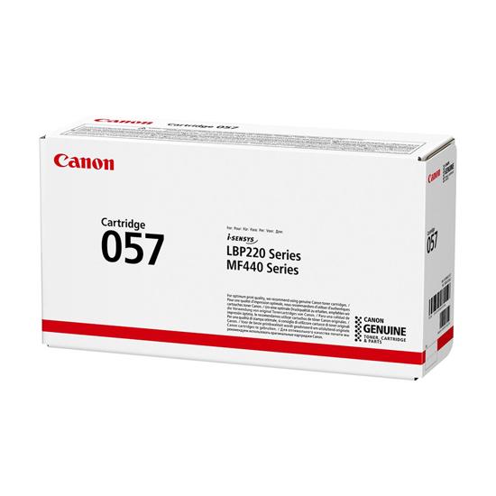 Picture of Toner Canon CRG-057,3009C002AA,LBP22X,MF44X series