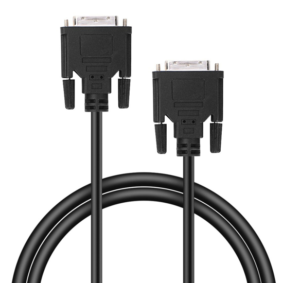 Picture of DVI kabl SPEEDLINK DVI-D Dual Link Cable, 1.80m, SL-170014-BK
