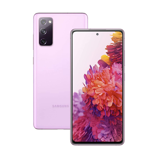 Picture of Mobitel Samsung Galaxy S20 FE SM-G780 Dual Sim - Cloud Lavender