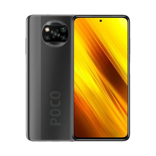 Picture of Mobitel Xiaomi PocoX3 NFC 128GB Gray