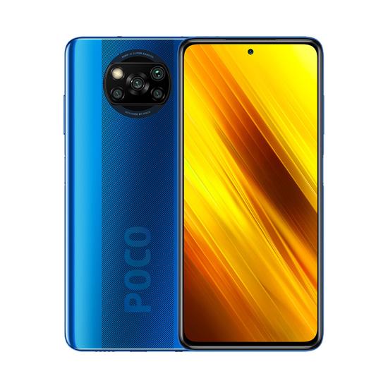 Picture of Mobitel Xiaomi PocoX3 NFC 128GB Sky Blue
