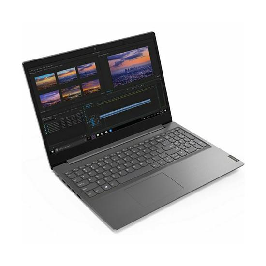 """Picture of Lenovo V15 82C7008ESC 15.6"""" FHD AMD 3020e 4 GB 256 GB SSD/2God/siva"""