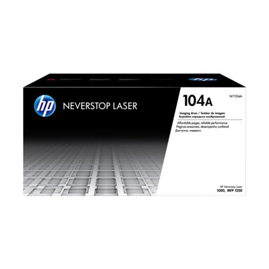 Picture of Imaging Unit(drum) HP 104A Original Laser W1104A za printer Neverstop 1000/1200