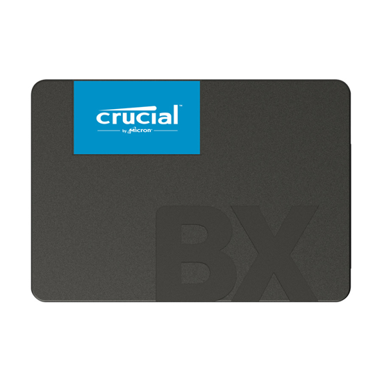 """Picture of SSD CRUCIAL  240 GB BX500 CT240BX500SSD1 2,5"""""""